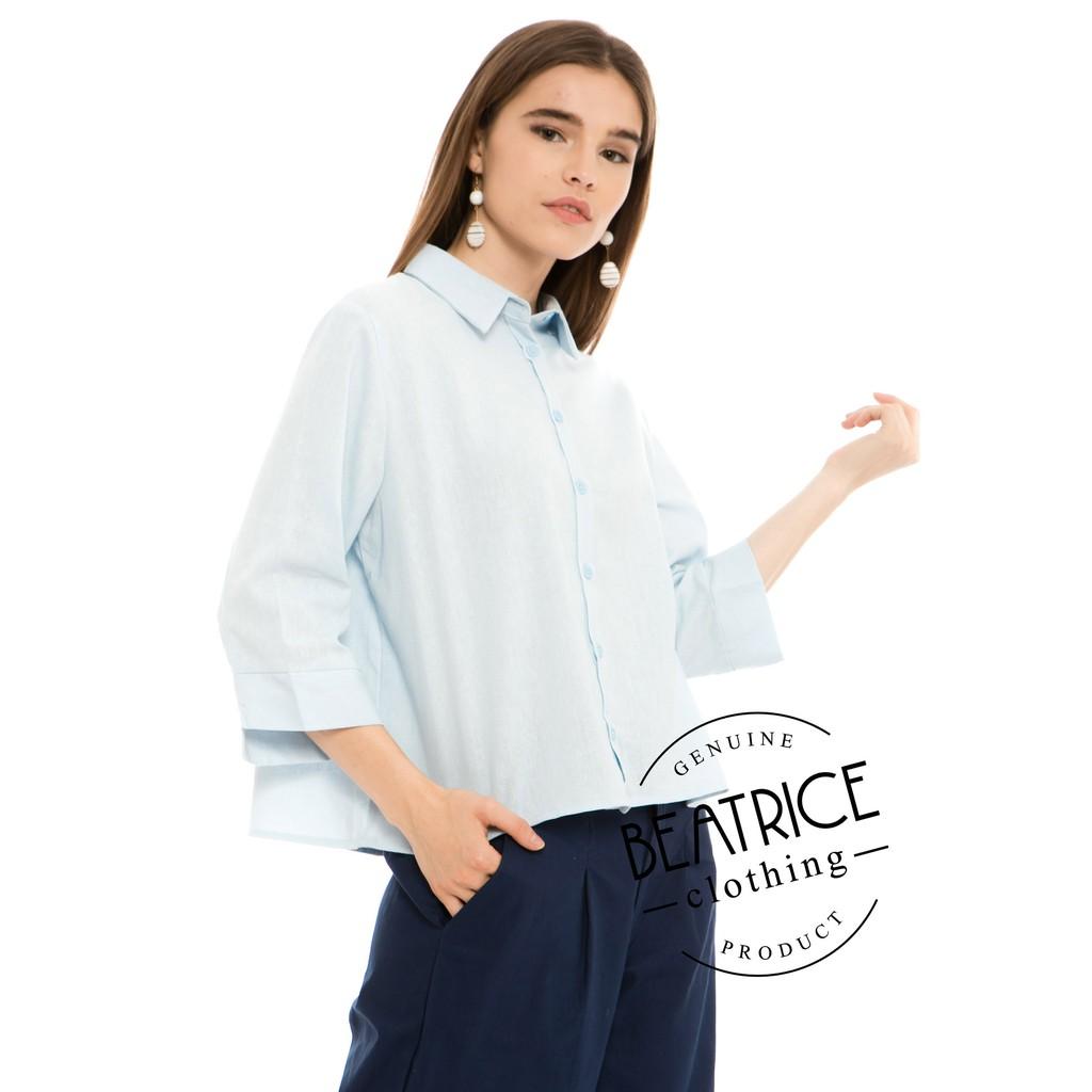 Fashion Beatrice Clothing Daftar Harga Alila Culottes In Benji Red November 2018