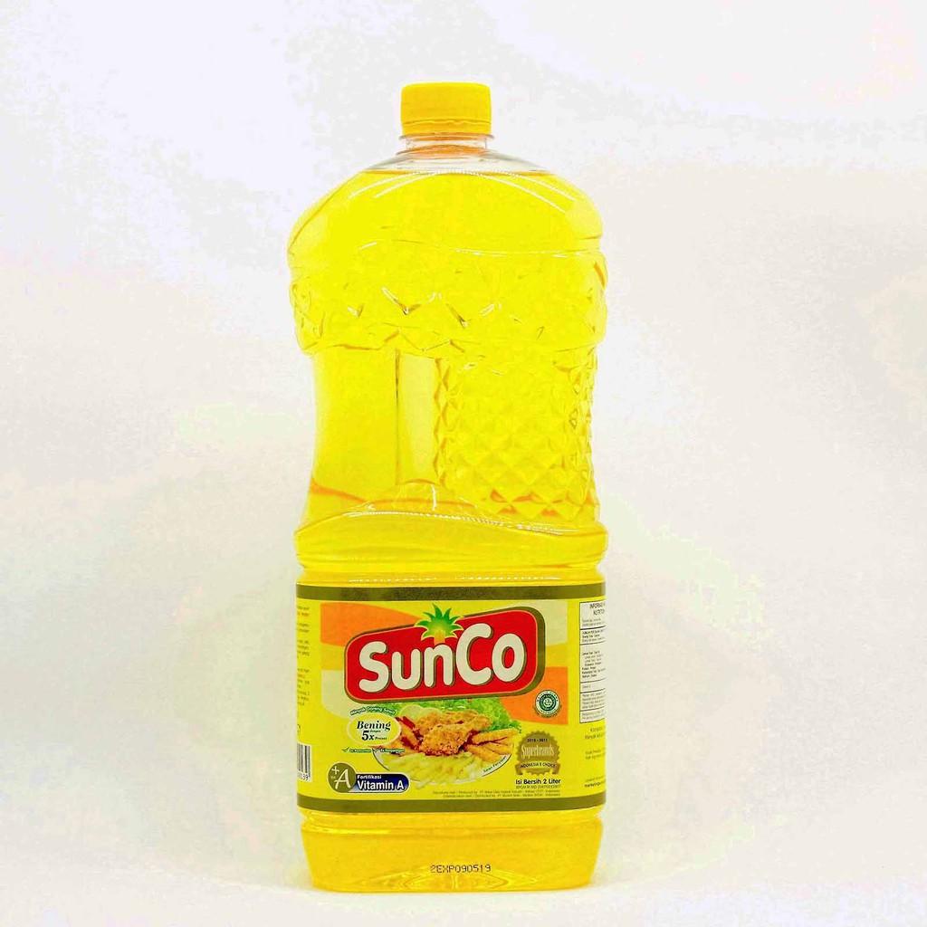 Harga Dan Spek Minyak Goreng Sunco 1lt Per Dus Isi 12 Update 2018 Filma 2l Karton Btl 2 L Shopee Indonesia