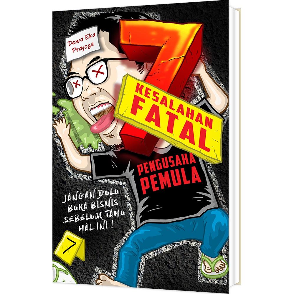 7 Kesalahan Fatal Pengusaha Pemula | Shopee Indonesia