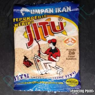 Pelet Jitu Tepung Ebi Kering Shopee Indonesia
