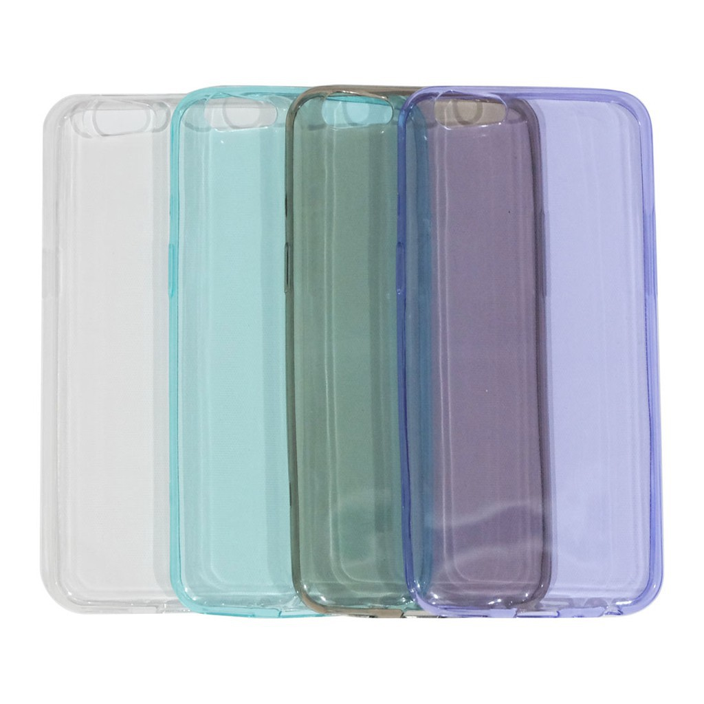 Ultrathin Smartfren Andromax L Softcase / UltraFit / Jellycase / Air Case 0.3mm | Shopee Indonesia