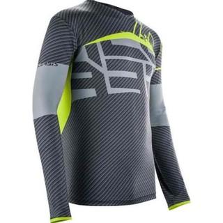 Jersey Kaos Seragam Sepeda Gowes MTB DH BMX Downhill