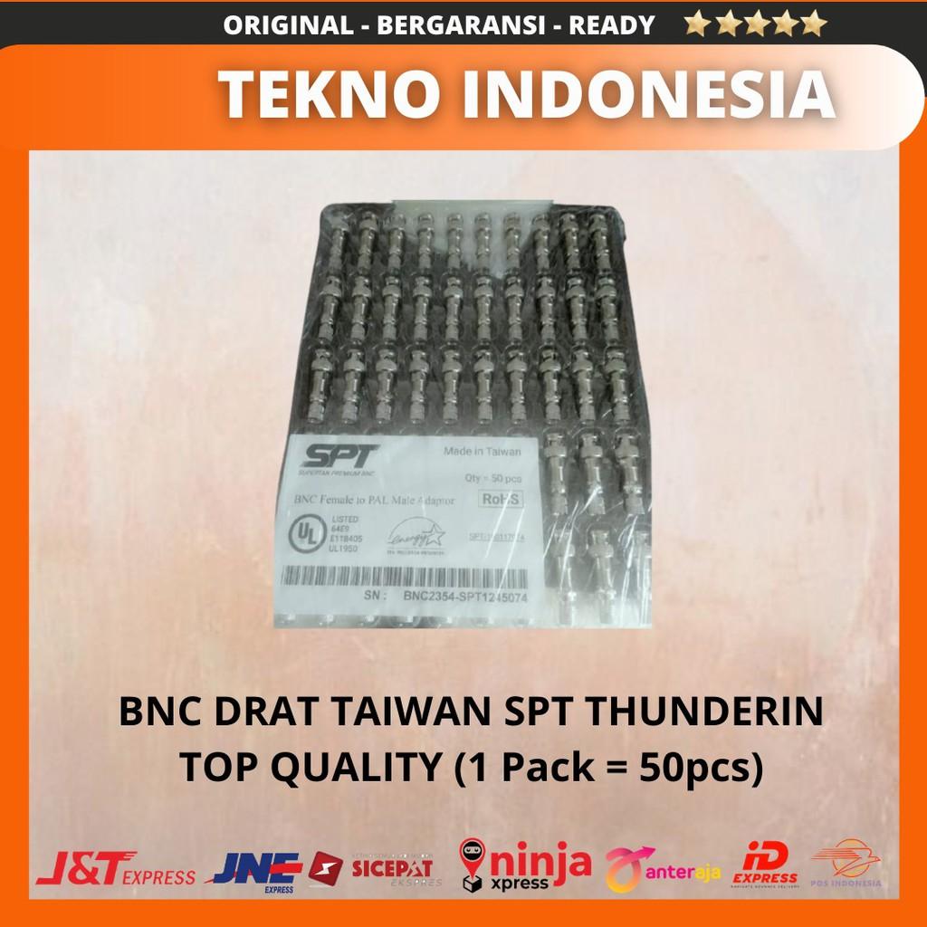 BNC DRAT TAIWAN SPT THUNDERIN TOP QUALITY (1 Pack = 50pcs ...