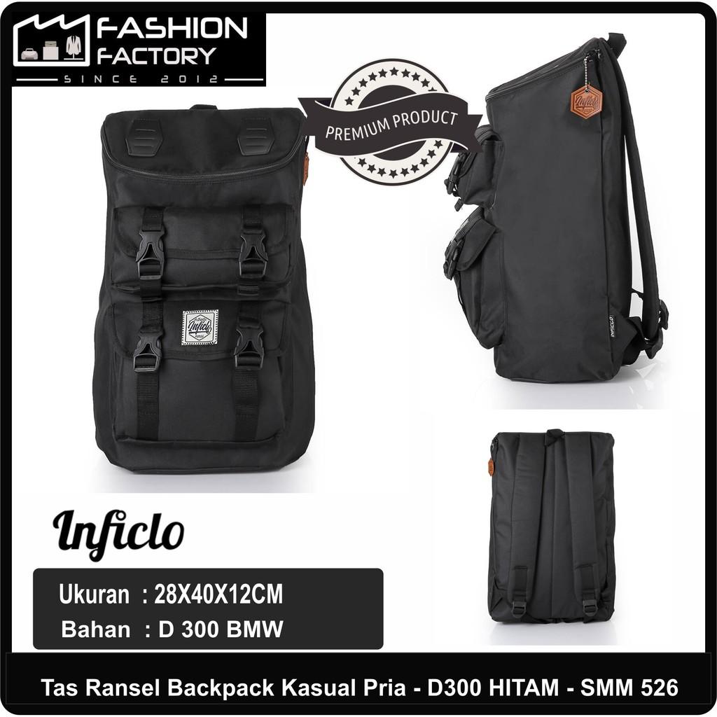 Inficlo Tas Laptop Ransel D 300 Sin 412 Gray Referensi Daftar Pria V42 Premium Bag Backpack Kasual Original Smm627 Shopee Indonesia