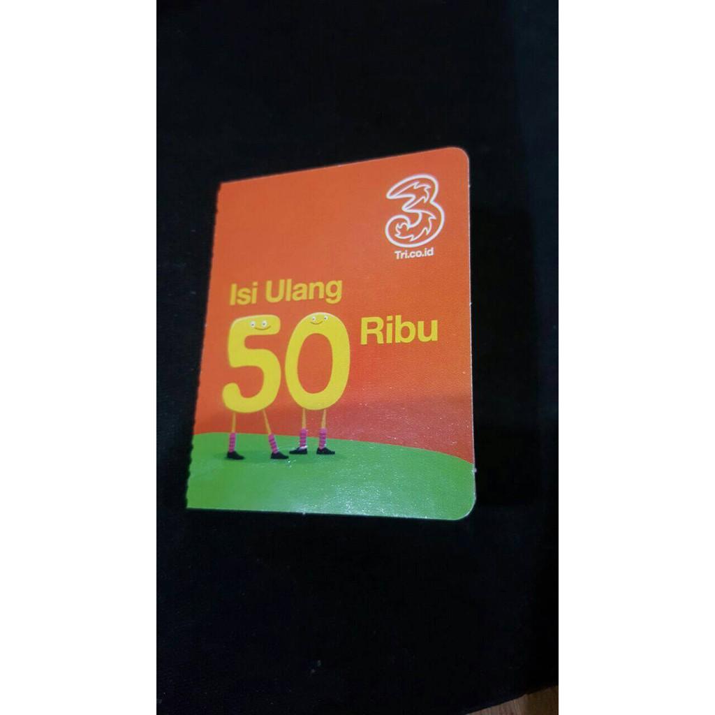 Voucher Pulsa Temukan Harga Dan Penawaran Online Terbaik Gosok Telkomsel 5k Oktober 2018 Shopee Indonesia