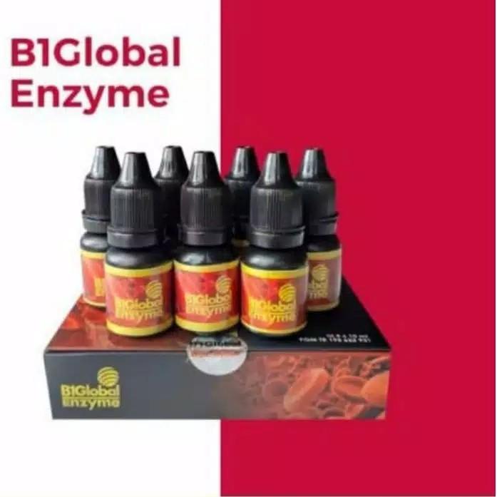 TERMURAH B1 Global Enzim <