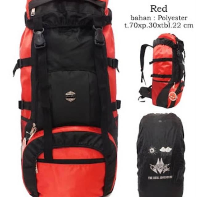 Xinguanhua Tas Ransel Gunung Lipat Waterproof 17L - Outdoor Mountain. Source · tas camping - Temukan Harga dan Penawaran Tas Olahraga Online Terbaik - Tas ...