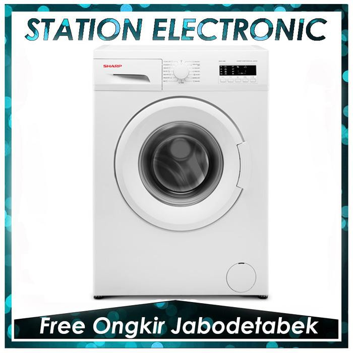 Cek Harga SHARP ESF1208XSL Top Loading Washer Mesin Cuci Bulan Ini. Source · 8 Kg Es Fl1082 White Free Ongkir T95cr Pk 2 Tabung. Source .