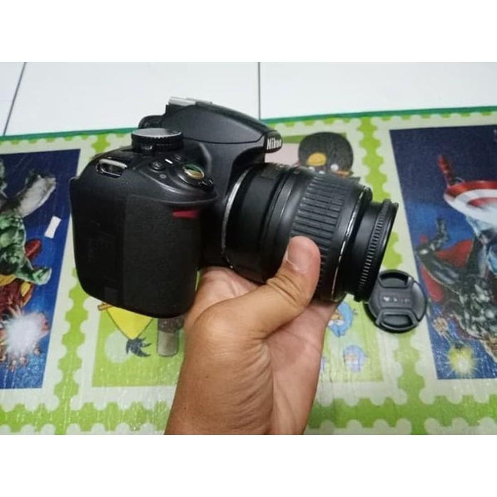 Nikon D5600 Kit Af P 18 55mm Vr Kamera Slr Promo Shopee Panasonic Gf9 12 32mm Pink 100 300mm F 4 56 Garansi Resmi Indonesia