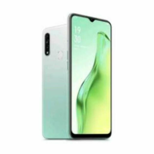 Handphone OPPO A31 RAM 6 GB Internal 128 GB Garansi Resmi OPPO