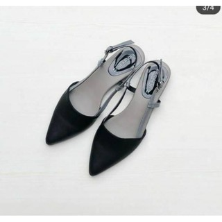 Harga Sepatu Elizabeth Terbaik Sepatu Flat Sepatu Wanita Juli