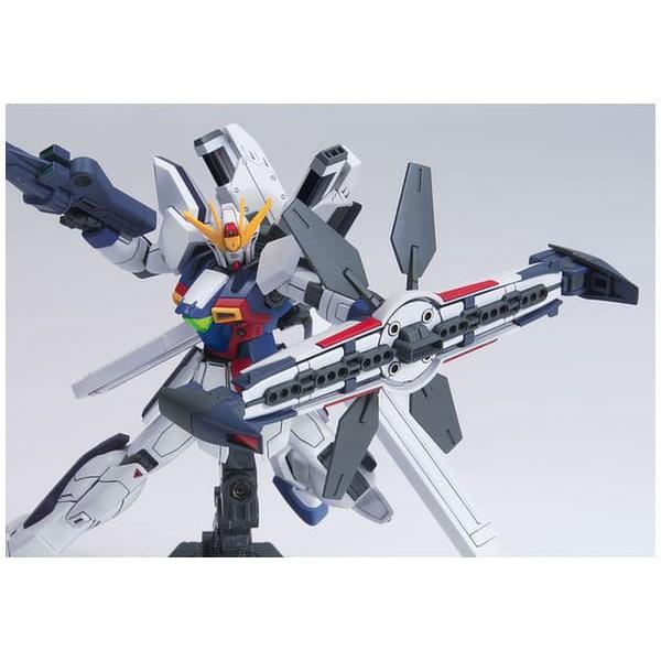 15+ Gundam X Hg Illustration 19