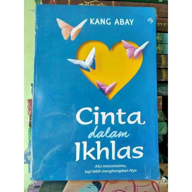 54+ Gambar Novel Cinta Dalam Ikhlas Paling Hist
