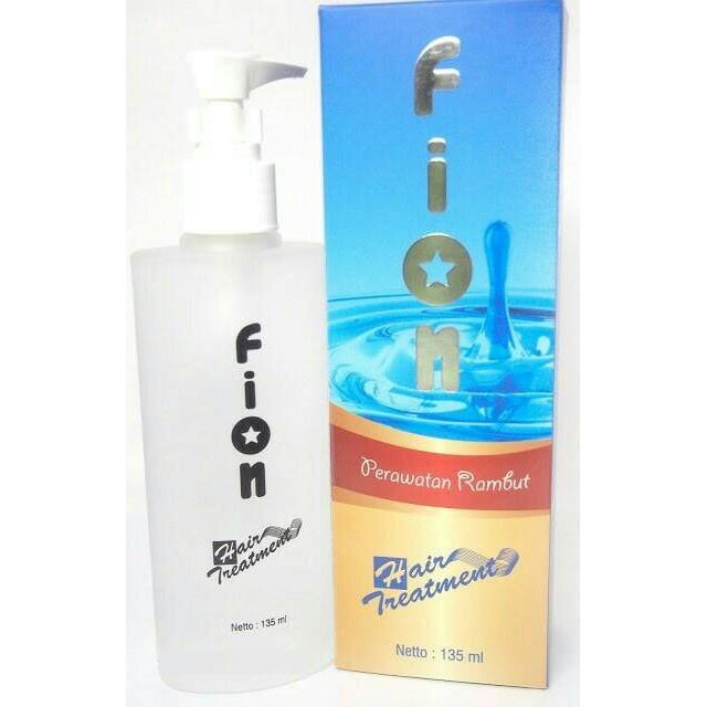 Vitamin Rambut Serum Fion Hair Treatment - 135 ml  143e88ab58