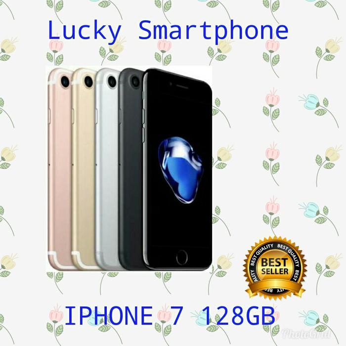 Iphone 6 16Gb 4G Gold Garansi 1 Tahun  3c49a82d1d