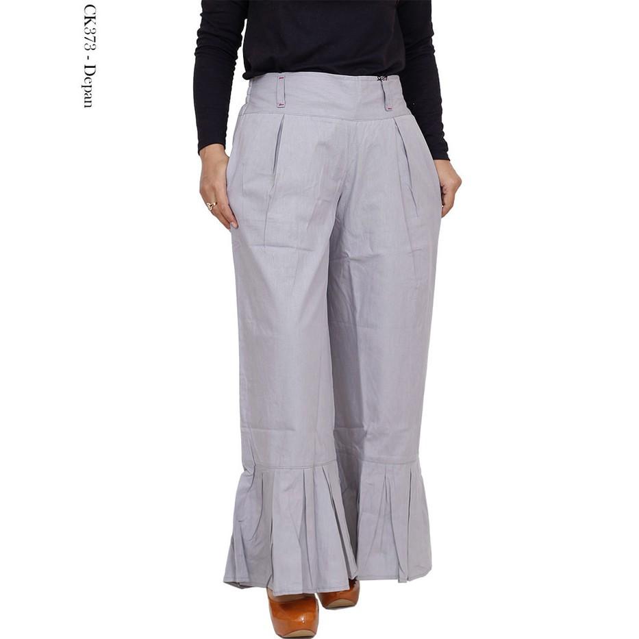 Gu Kirana Tunik Polos Tali Kerut Busana Muslim Kondangan Kerja Celana Jeans Wanita Inficlo Inf249 Murah E1056 Shopee Indonesia