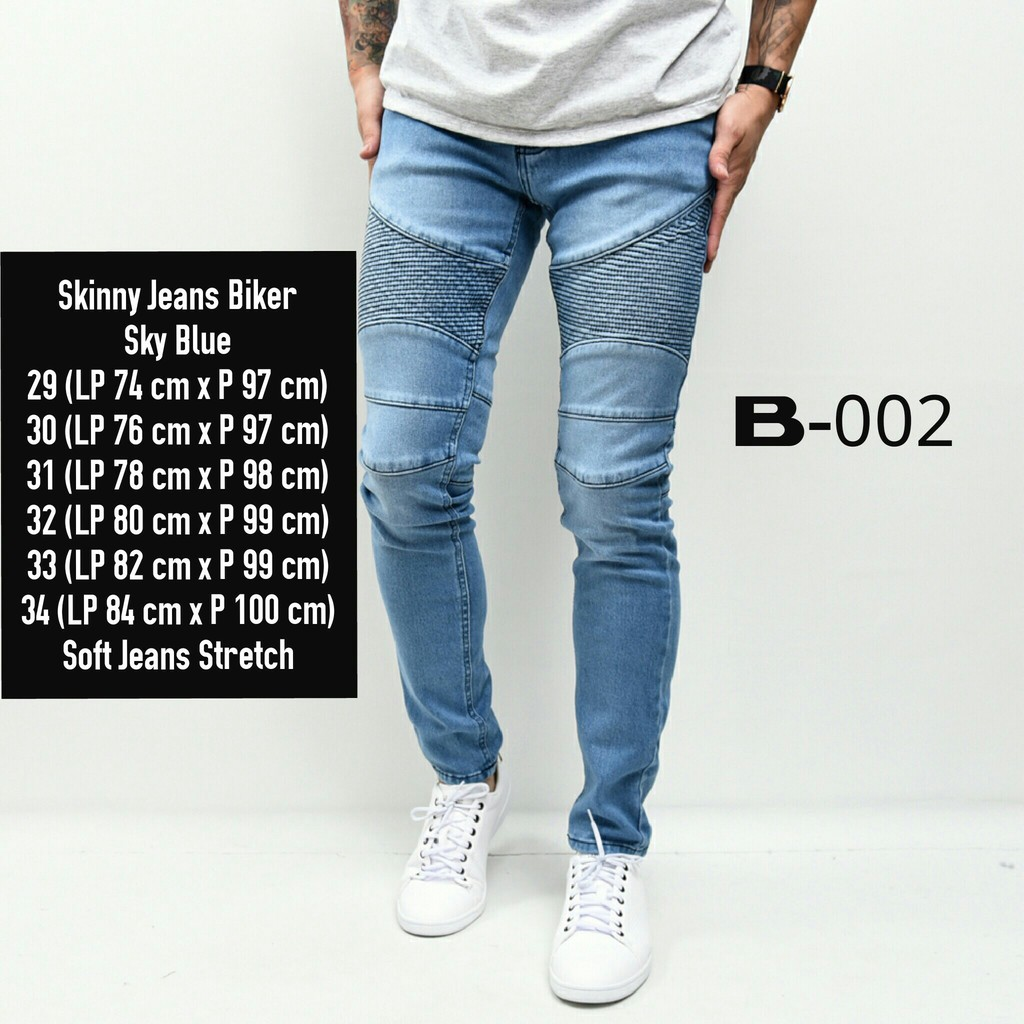 Levis 510 Skinny Fit Jeans Fonzie Blue 05510 0762 Shopee Indonesia Commuter 511 Slim Bart Cm 29778 0014 Size 32
