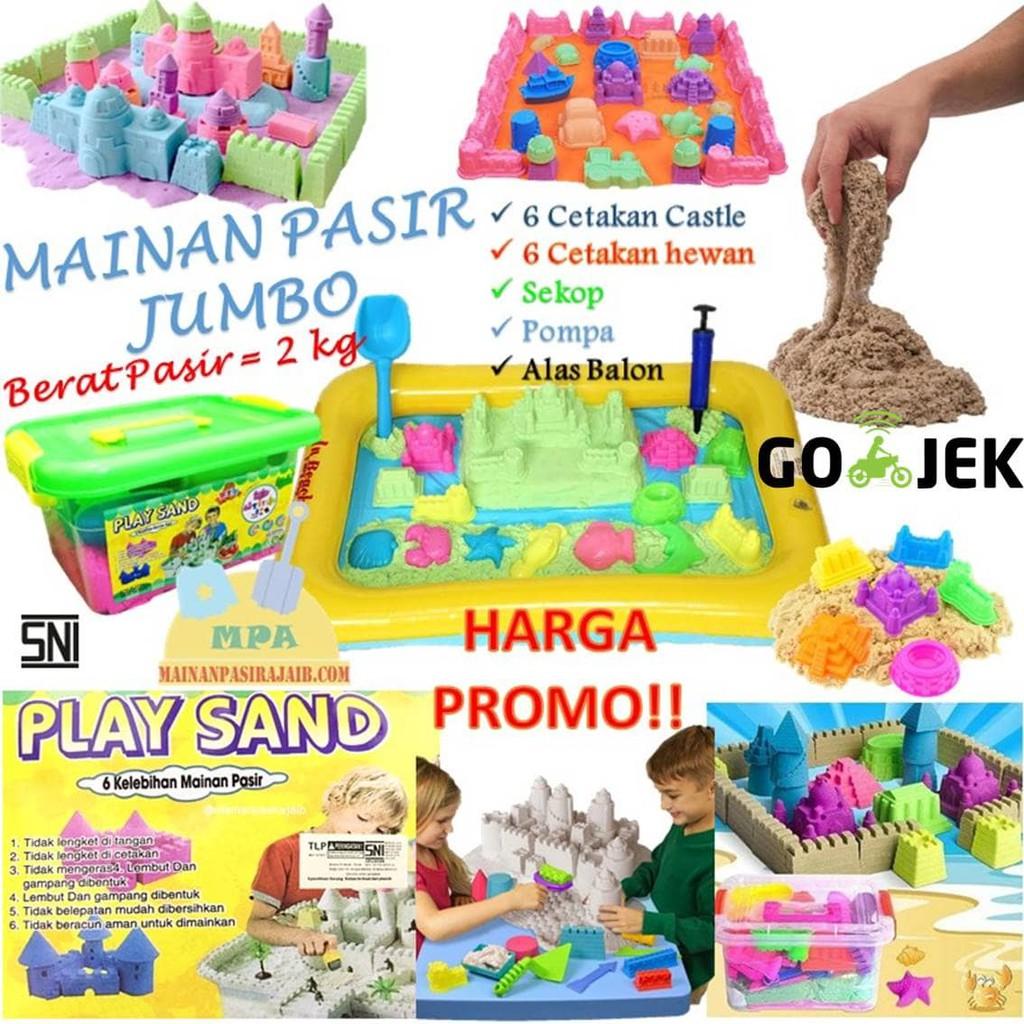 pasir ajaib - Temukan Harga dan Penawaran Mainan Bayi   Anak Online Terbaik  - Ibu   677e2fcd29