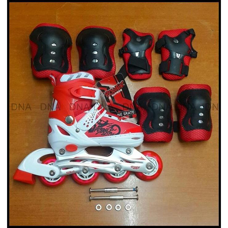 sepatu roda sport - Temukan Harga dan Penawaran Olahraga Outdoor Online  Terbaik - Olahraga   Outdoor Februari 2019  5bae75562d