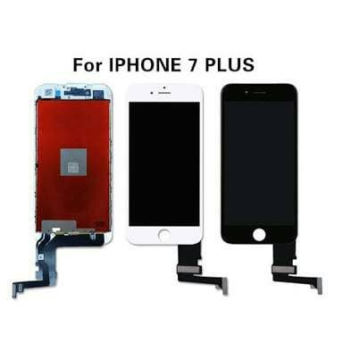 best website 2cb29 28d09 LIMITED! IPHONE 7PLUS LCD + TOUCHSCREEN IPHONE 7+
