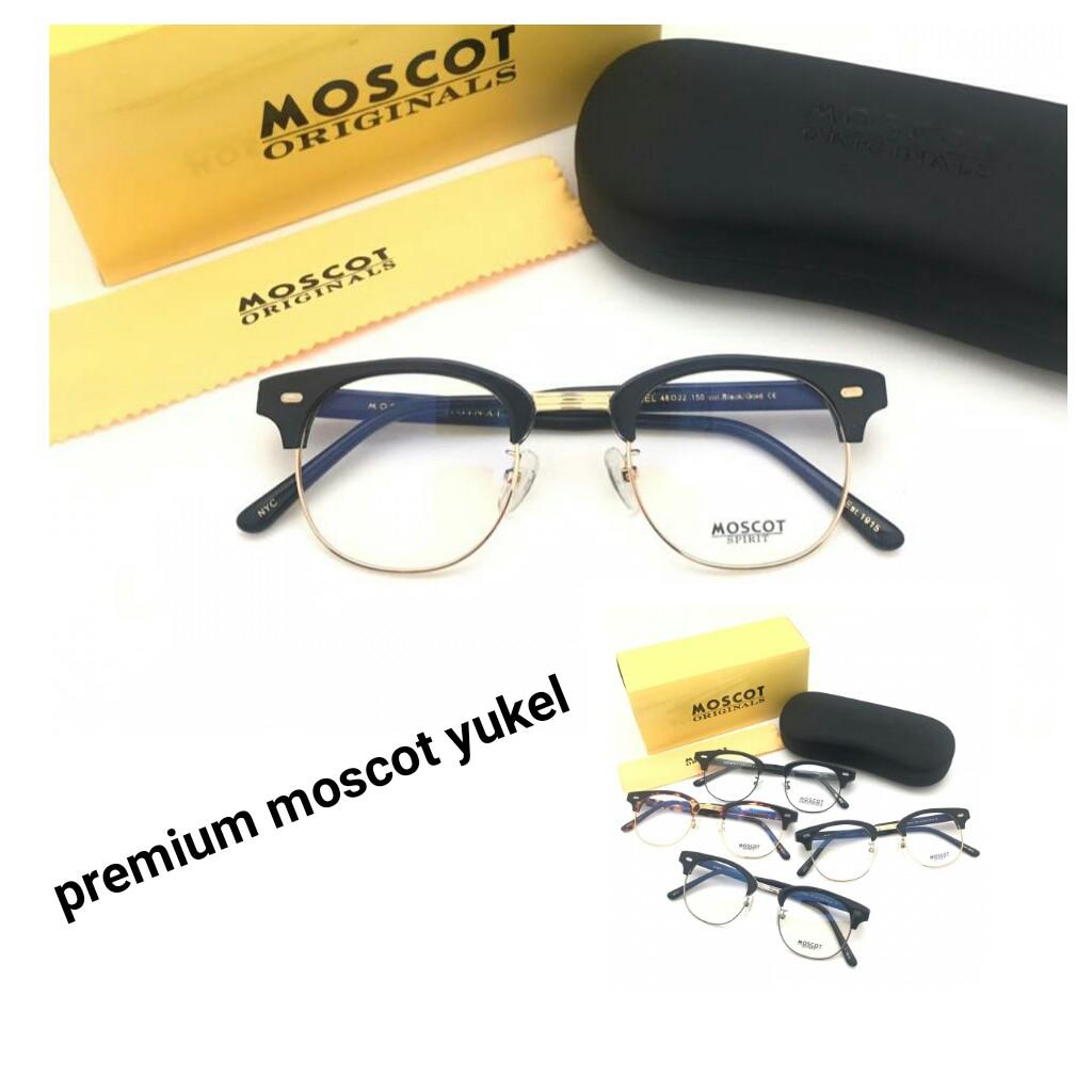f3b9203ac83 moscot lemtosh kacamata moscot lemtosh usa gratis lensa minus anti radiasi    Shopee Indonesia