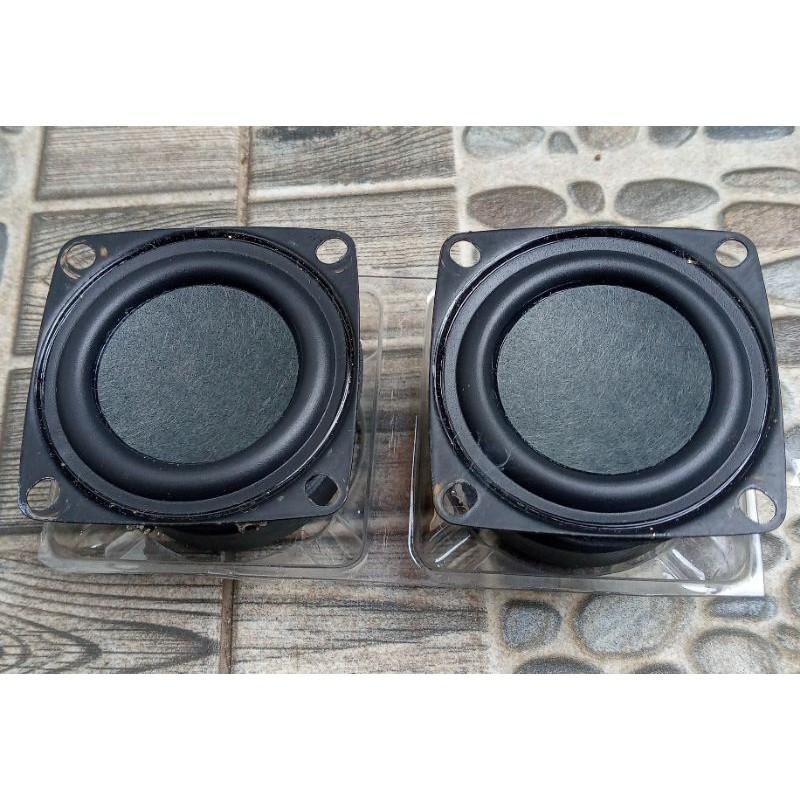 speaker 2 inch 8ohm 12wat