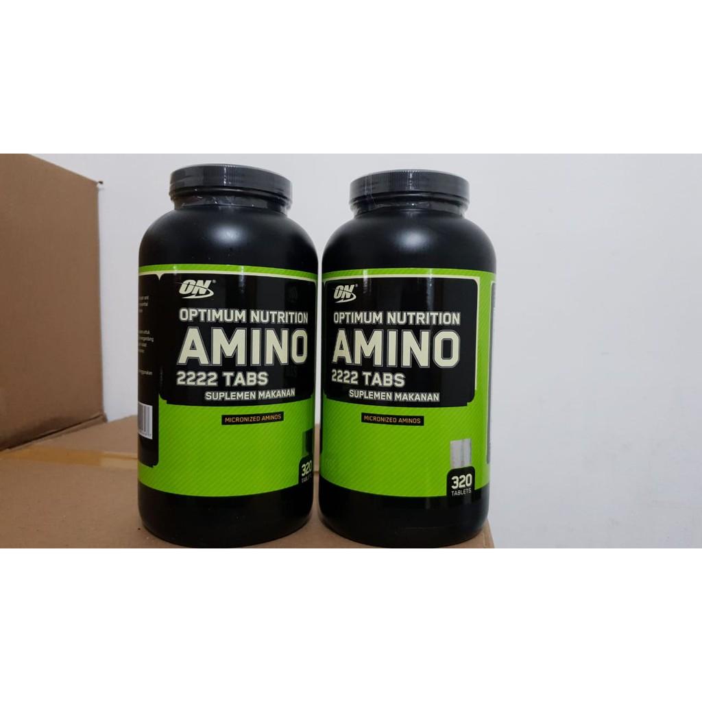 Dymatize Super Amino 6000 500 Tabs Shopee Indonesia