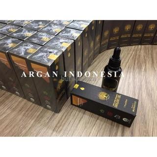 TERBATAS 100% Pure Organic Argan Oil / Minyak Argan Murni Asli Morocco | Shopee Indonesia