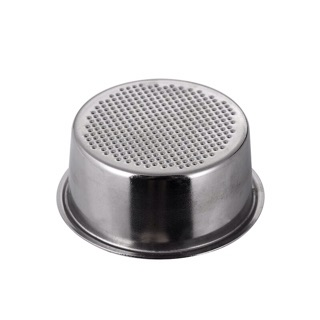 MagiDeal Coffee 2 Cup 51mm Non Pressurized Filter Basket