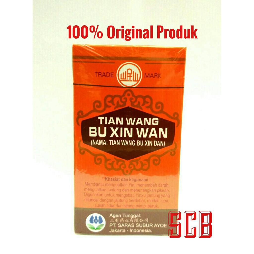 Terbaik Gui Pi Wan Obat Jantung Limpa Lemah Berdebar Nafas Ice Capsule Sakit Pendek Shopee Indonesia