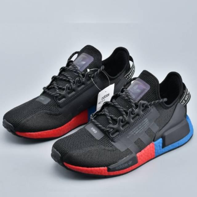 NMD PRIMEKNIT NMD R1 Trainers adidas uk