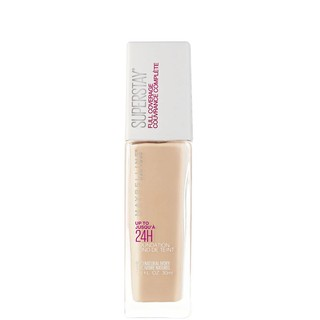 MAYBELLINE SUPER STAY superstay 24H full coverage foundation thumbnail