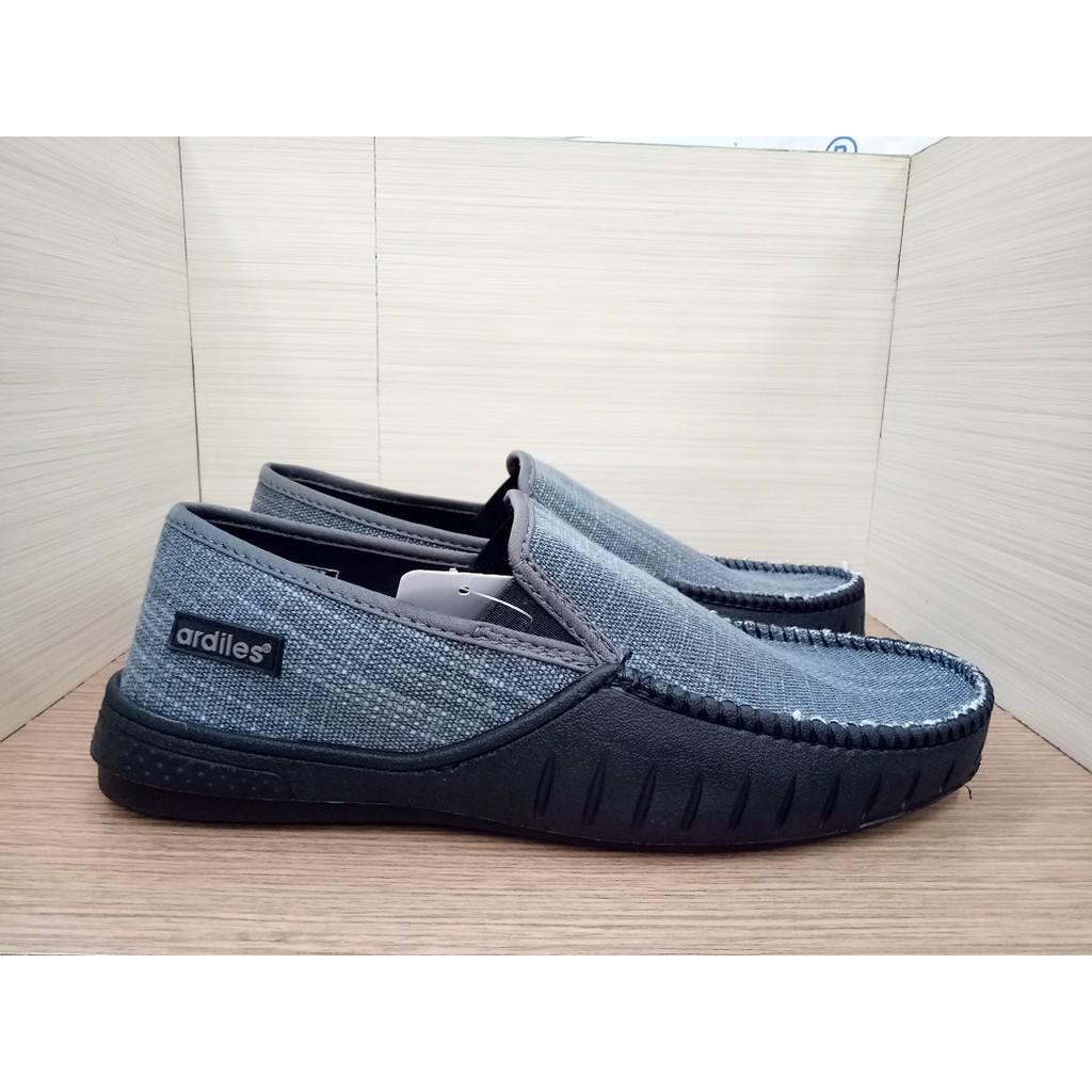 Ardiles Exxon Slip On Sepatu Casual Pria Black Daftar Harga Kappa  K13cfl053a Suede Sneakers Brown Material 1e5c4e0f25