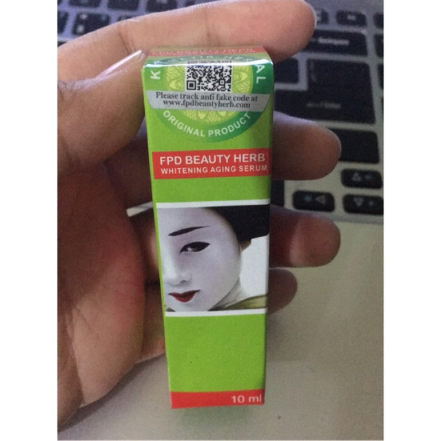 PAKET FPD BEAUTY HERB VEGE HERBAL DAY CREAM + SERUM + MAGIC GLOSSY NIGHT | Shopee