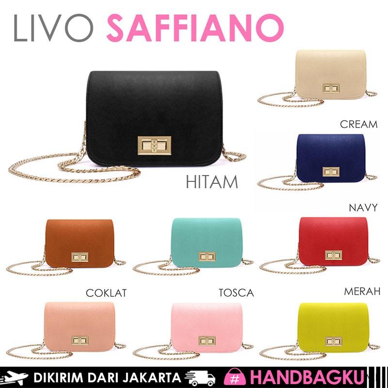 d87f61b2ba Belanja Online Tas Selempang - Tas Wanita | Shopee Indonesia