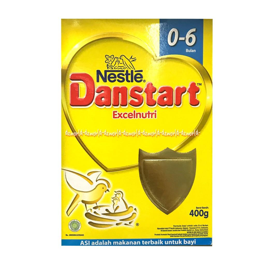 Nestle Danstart Excelnutri 6 12 Bulan Susu Formula Bayi Dancow Sgm Ananda 2 Untuk Usia Complinutri 1000gr 800gr Shopee Indonesia