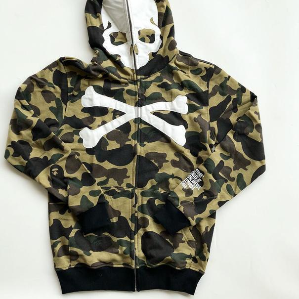 fc6b1a612a0f hoodie bape - Temukan Harga dan Penawaran Outerwear Online Terbaik -  Pakaian Pria April 2019