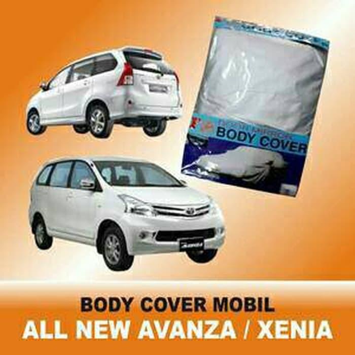 TERBARU Cover Mobil / Sarung Mobil All New Avanza, Xenia Grand Livina, Ertiga - Ertiga | Shopee Indonesia