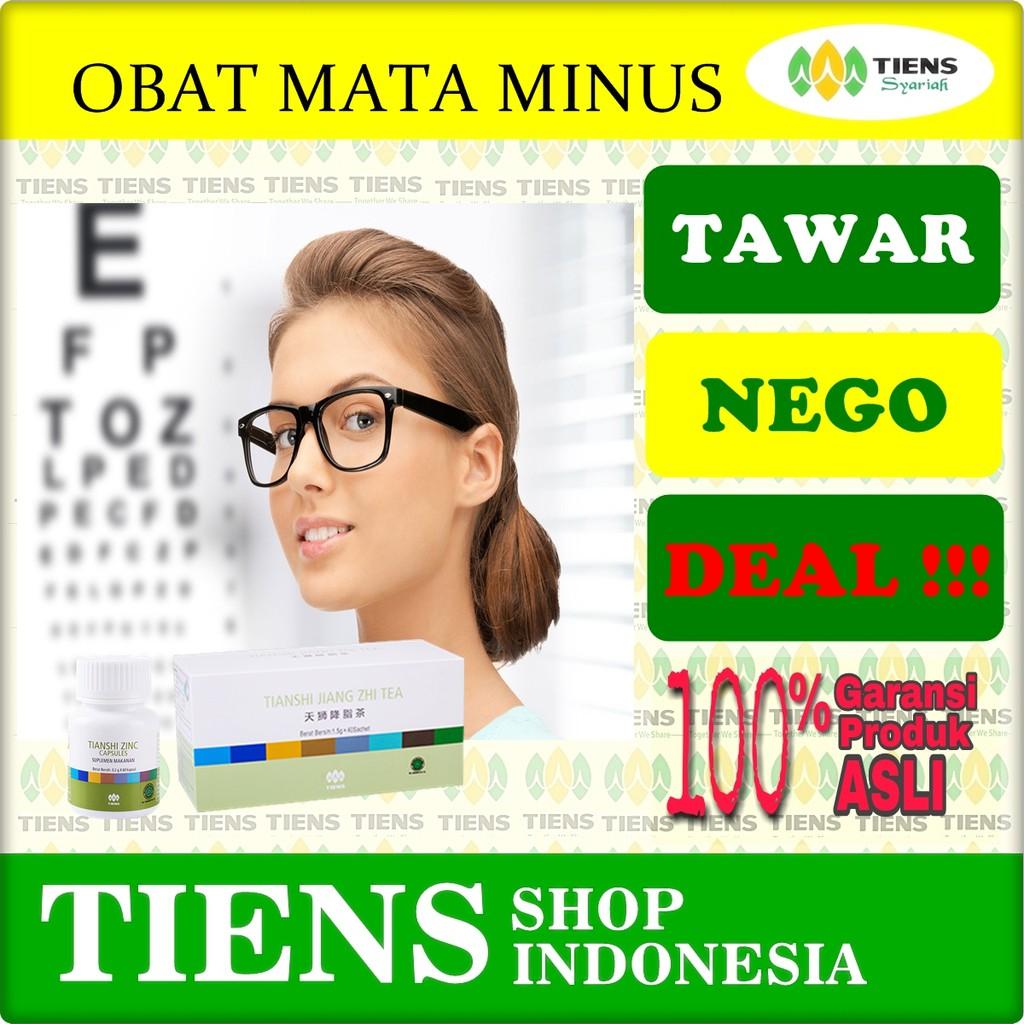 Obat Tetes Mata Otem Menormalkan Yang Minus Plus Dan Madu Silinder Shopee Indonesia