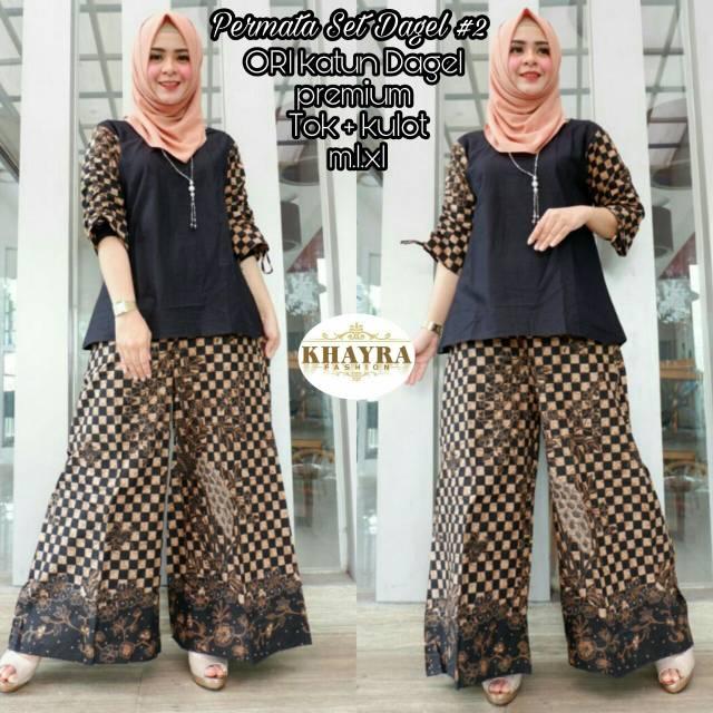 Dapatkan Harga setelan+batik Diskon  d2c8b97a51