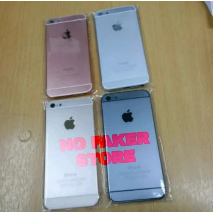 sports shoes ed573 d156a CASING / HOUSING IPHONE 5 / 5S MODEL IPHONE 6