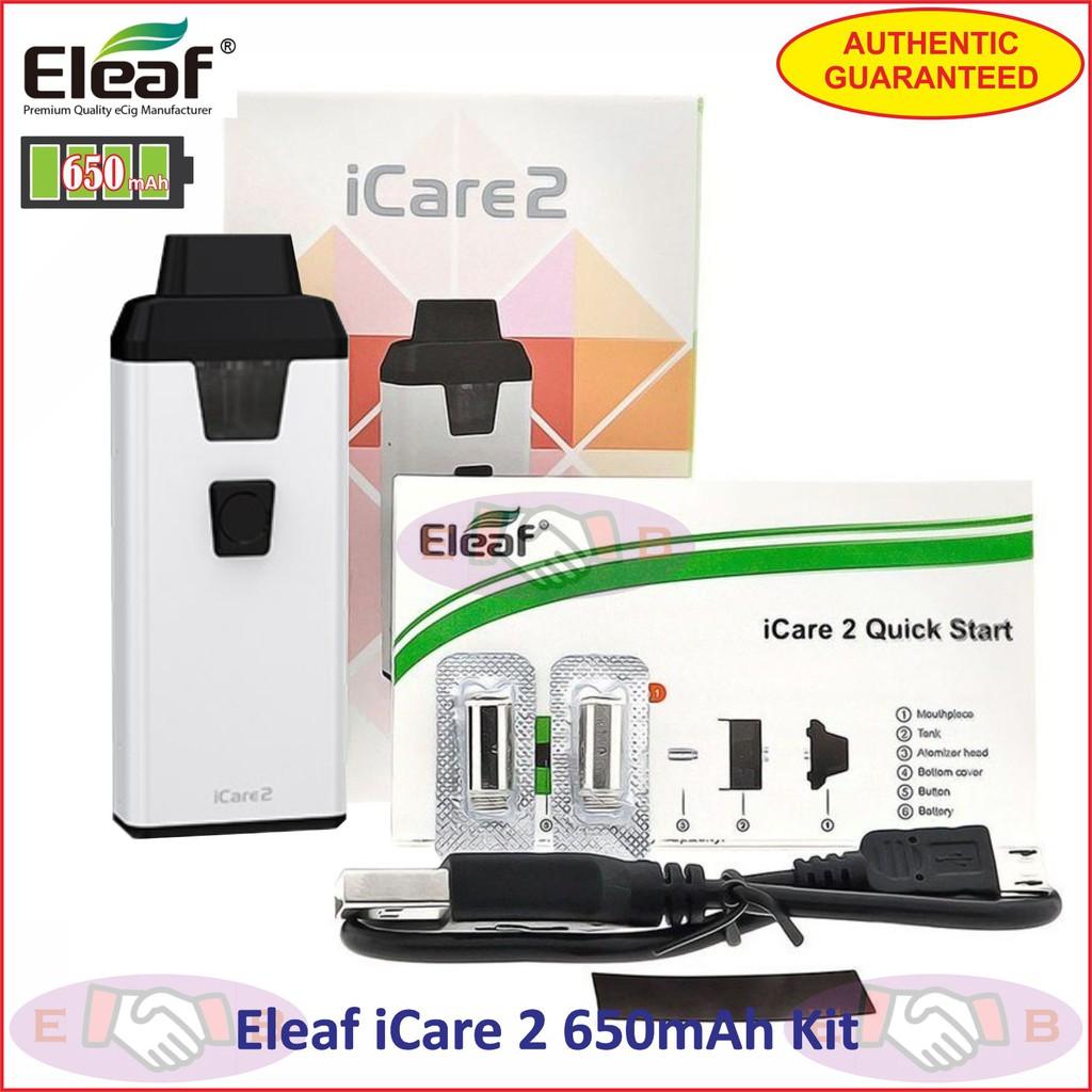 Sale Grosir Rokok Elektrik Istick Pico 1 Set Eleaf 75w Mod Vaporizer Paket Ngebul Komplit Istik Fico Vape Murah Shopee Indonesia