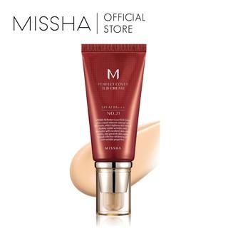 Missha Perfect Cover BB Cream SPF42 PA+++ (50ml) thumbnail