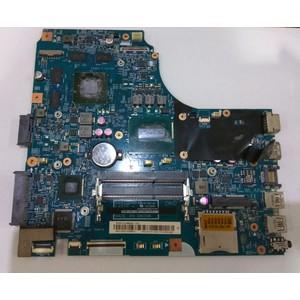 Motherboard Asus X450JF SV41J VGA Nvidia Core i7
