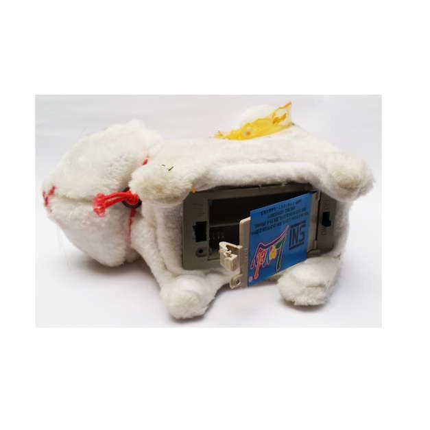 Mainan Anak CUTE CAT   BONEKA KUCING BISA BERJALAN   MENGEONG   ROBOT KUCING   af47f8d6d7