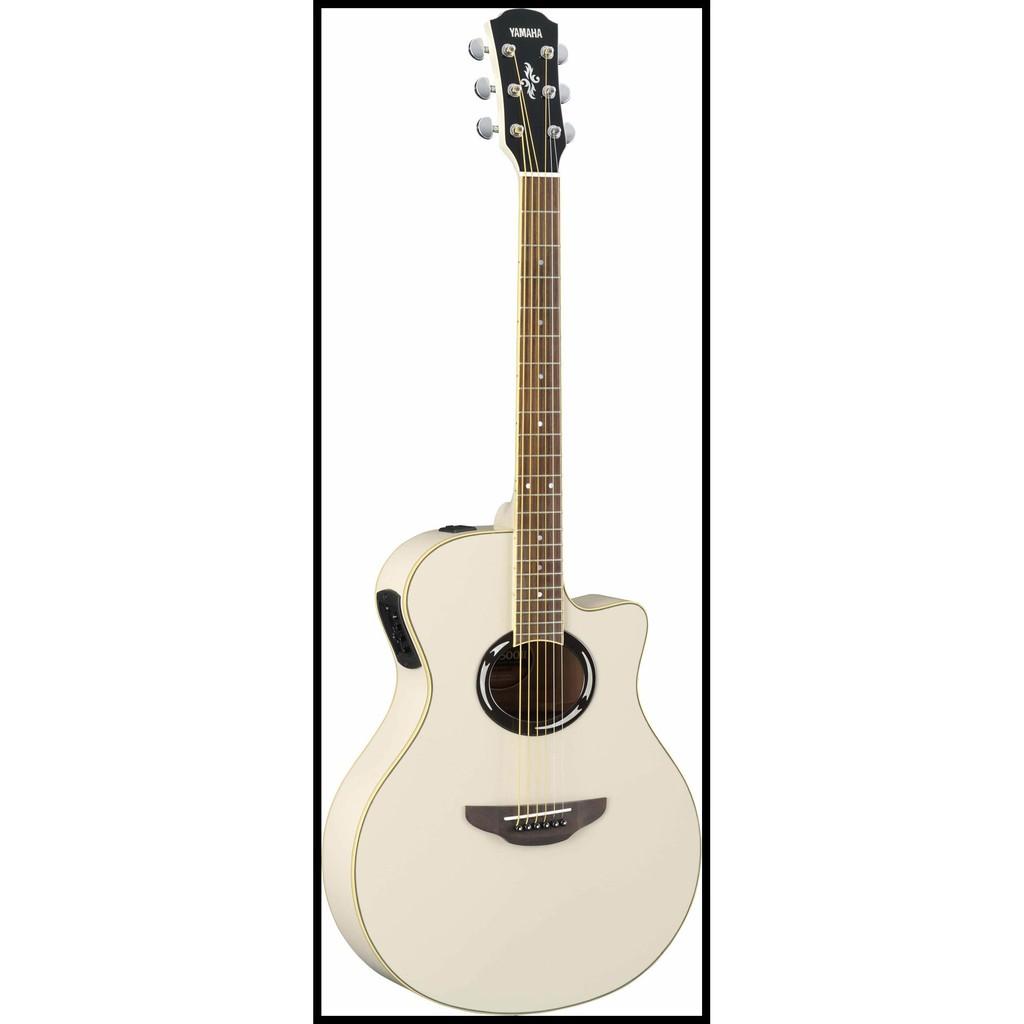 Gitar Yamaha Apx500ii Temukan Harga Dan Penawaran Musik Online
