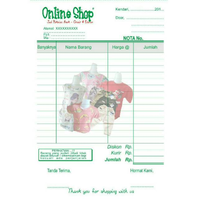 Nota Custom 3 Ply Hvs2