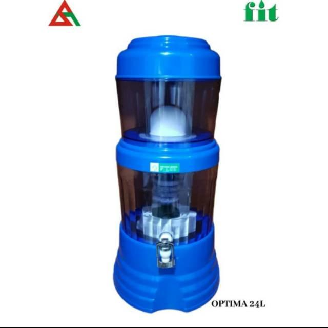 WATER PROCESSOR/AIR HEXAGONAL/AIR KESEHATAN/PENYARING AIR