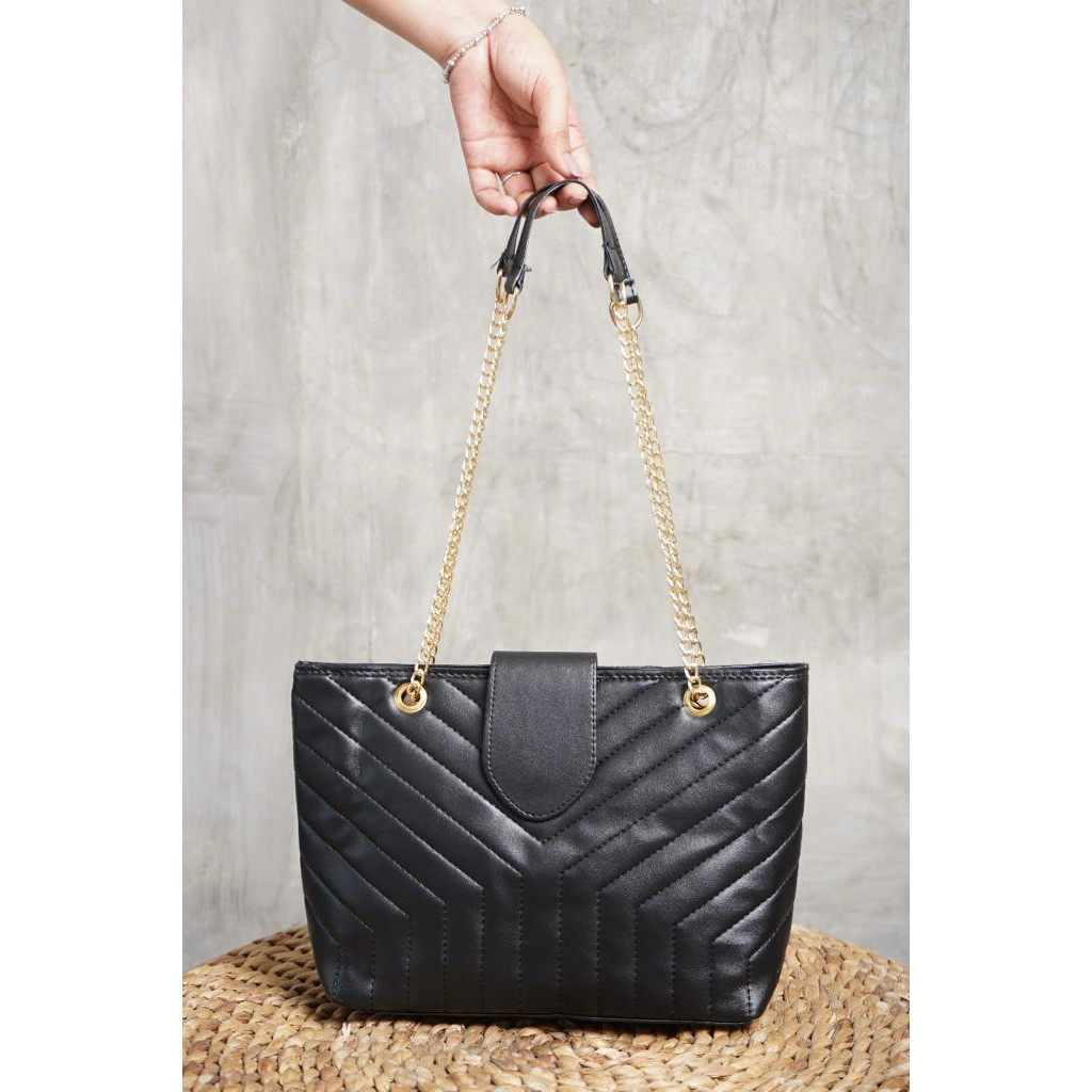 Zitta Bag (Hitam)