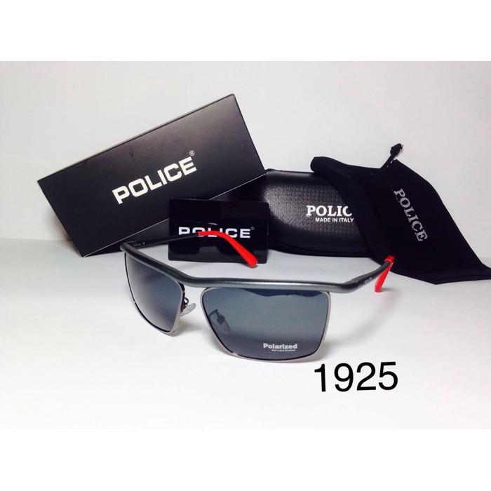 kaca-mata police - Temukan Harga dan Penawaran Kacamata Online Terbaik -  Aksesoris Fashion Desember 2018  e320347cbd